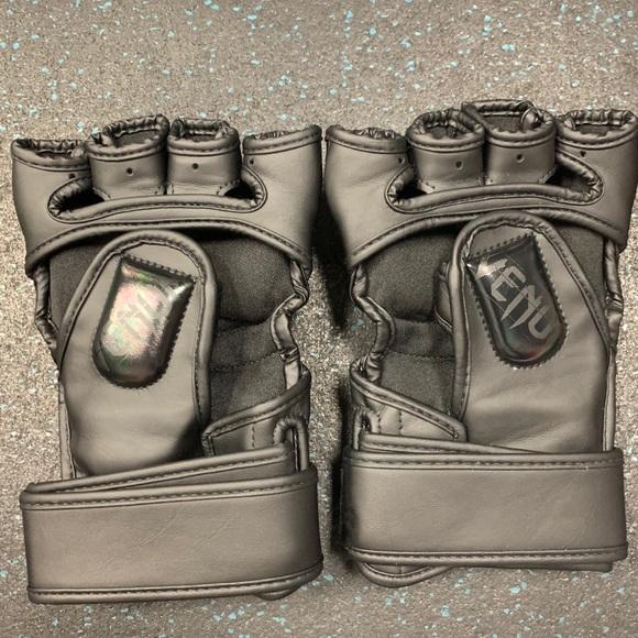 Other - Venum Undisputed 2.0 MMA gloves